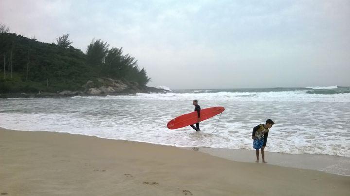 BEACH 5 - MARACÁS