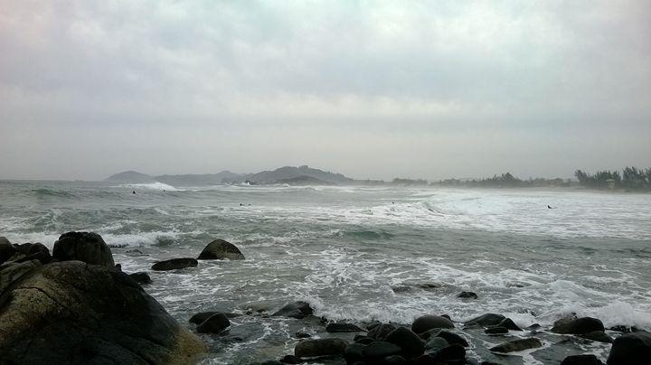 BEACH 4 - MARACÁS