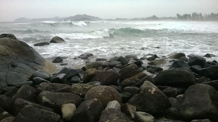 BEACH 2 - MARACÁS