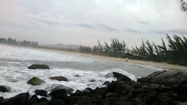 BEACH 1 - MARACÁS