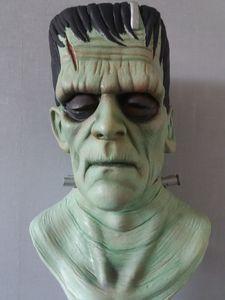 Frankenstein monster mask
