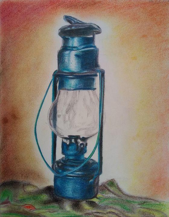Lantern - Rupashree