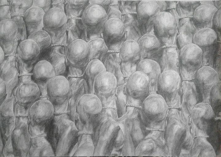 crowd - Rupashree