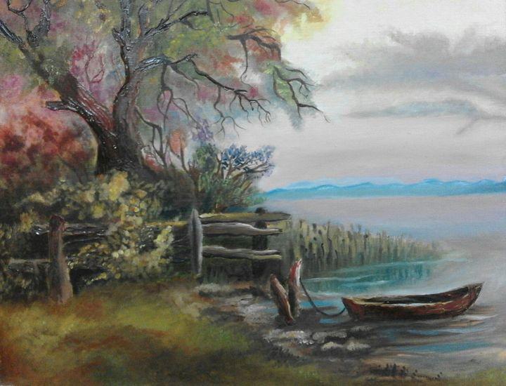 River view - Rupashree