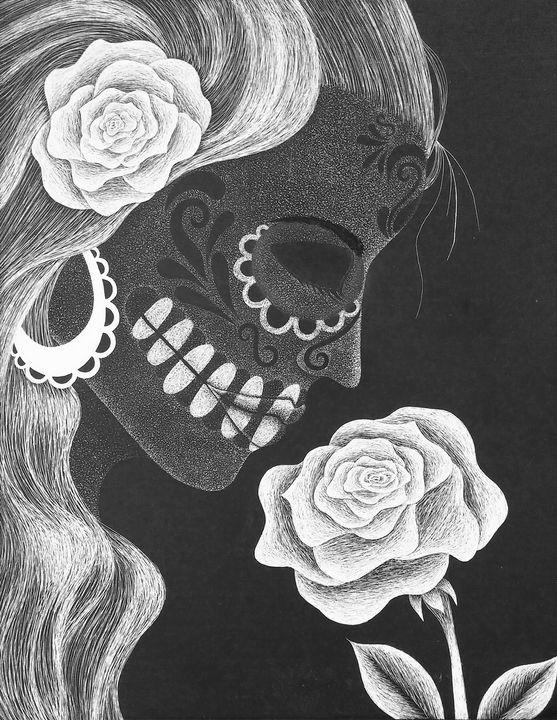 Dia De Los Muertos - Souran Studios