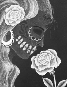 Dead Rose - Introspective Impresions