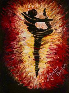 Dance on Fire