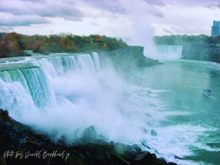 Niagara Falls - Donald Bankhead Productions