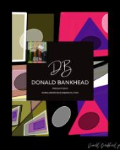 Donald Bankhead Productions