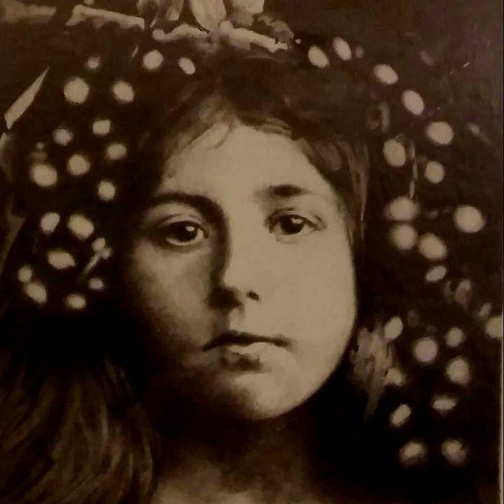 Victorian Child - LUKE RYAN