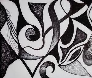 Organic Doodle