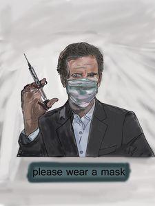use mask