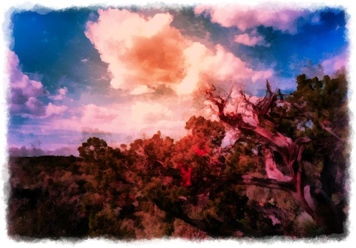 Valley of Fire 0110 - Sherri Schrader Art