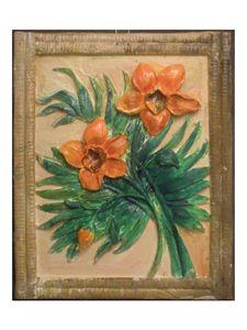 Daffodil flower-2