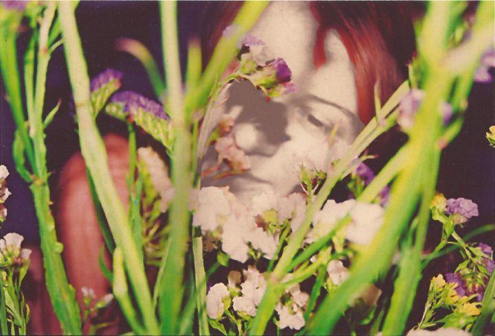 Ophelia of the wildflowers - soupremArt