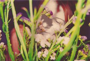 Ophelia of the wildflowers - soupemart