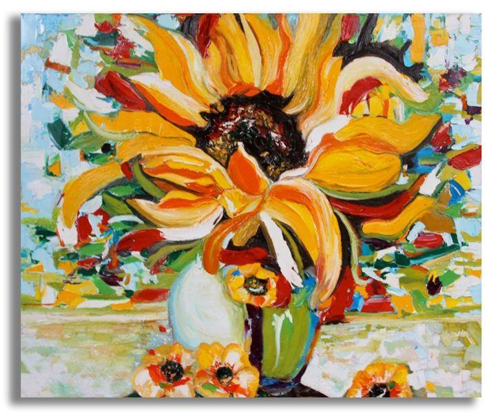 Sunflower-2 - CDamianos