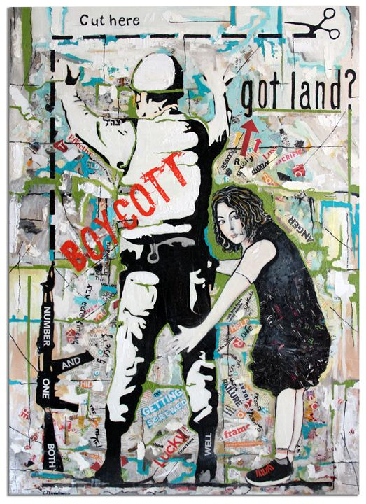Got Land? - CDamianos