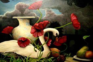 A Swans Life