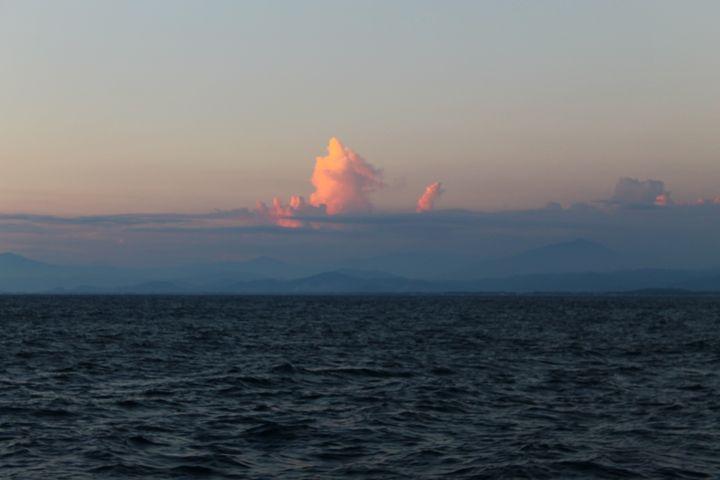 Cloudy gigant. - Lemo