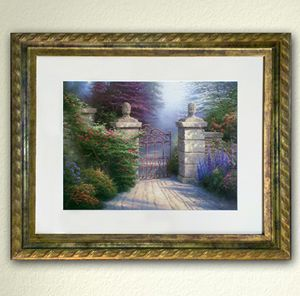 "KINKADE ""THE OPEN GATE"" 1999"