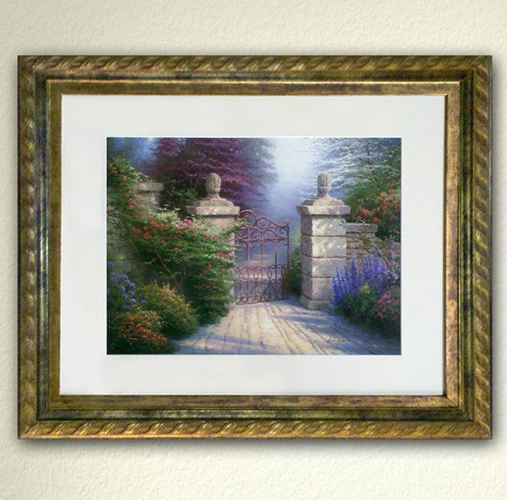 """KINKADE """"THE OPEN GATE"""" 1999 - Bob Portune"""