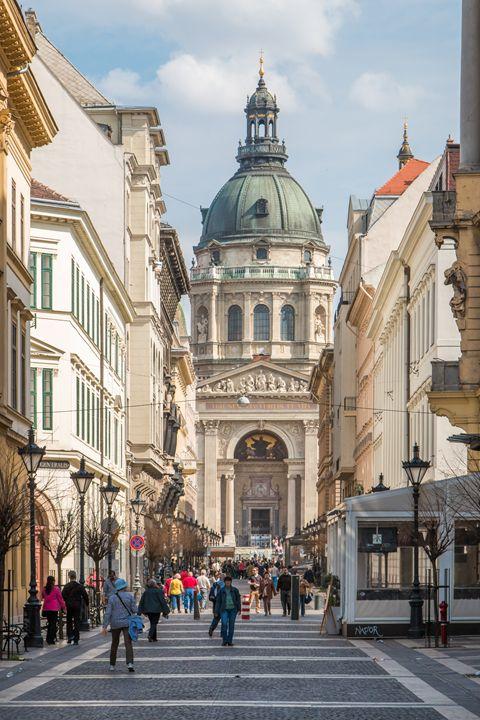 Budapest - Photo