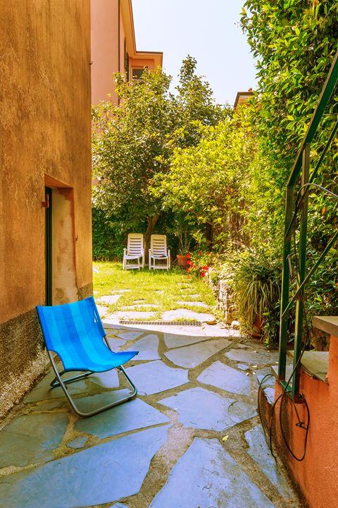 Italy, summer day. - Photo