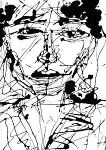 Contemplation 3: the Tough girl
