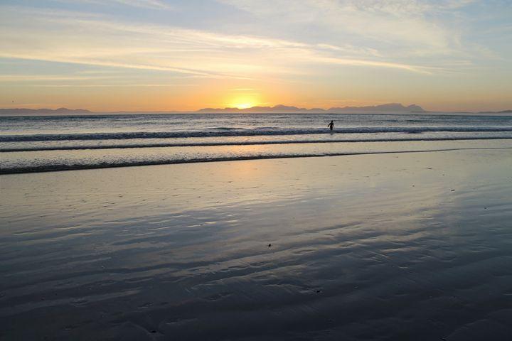 Strand Beach - Millamuis