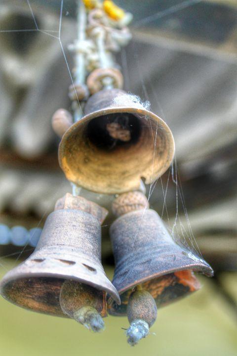 Spider web Bells - Millamuis