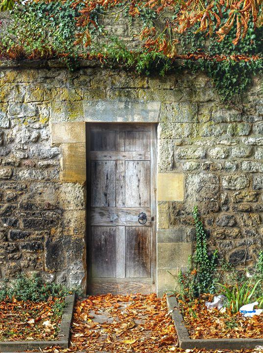 Door of knowledge - Millamuis