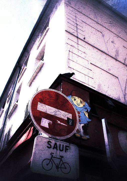 French Street - Millamuis