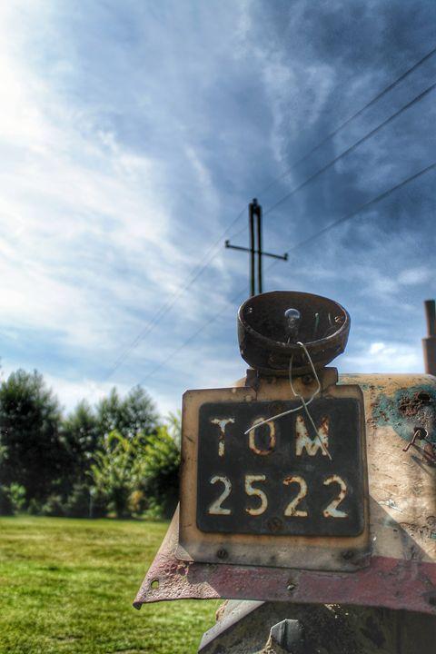 Tom 2522 - Millamuis