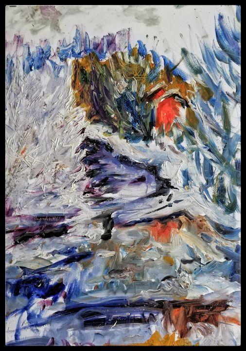 The river - Krasi Kunchev