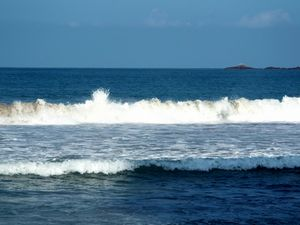 Small Waves