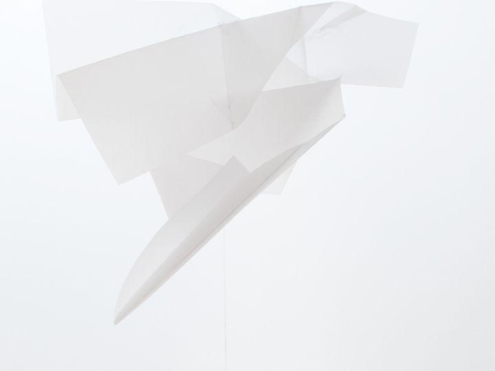 Paper Improvisations on Architecture - Ruzek & Klein