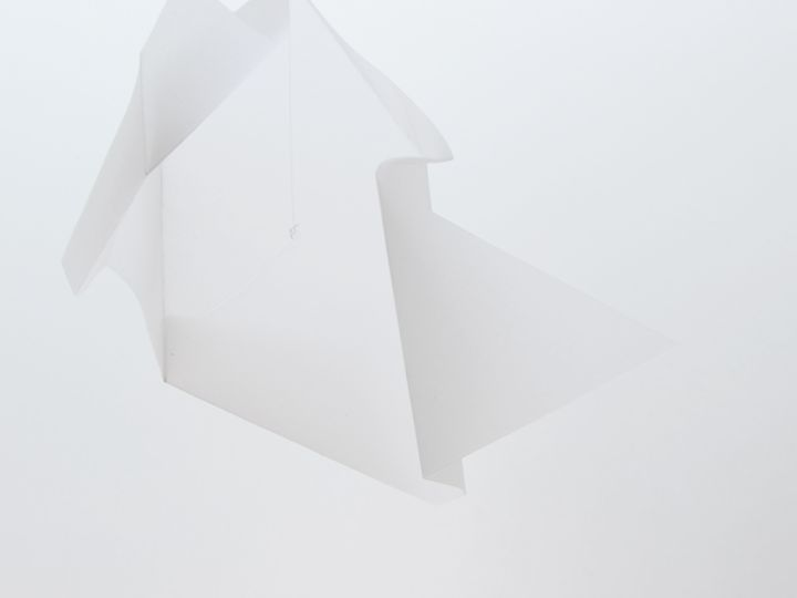 Paper Improvisations on Architecture - Ruzek & Klein