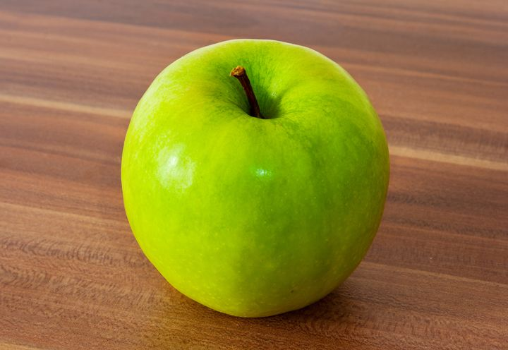green apple - Radomir