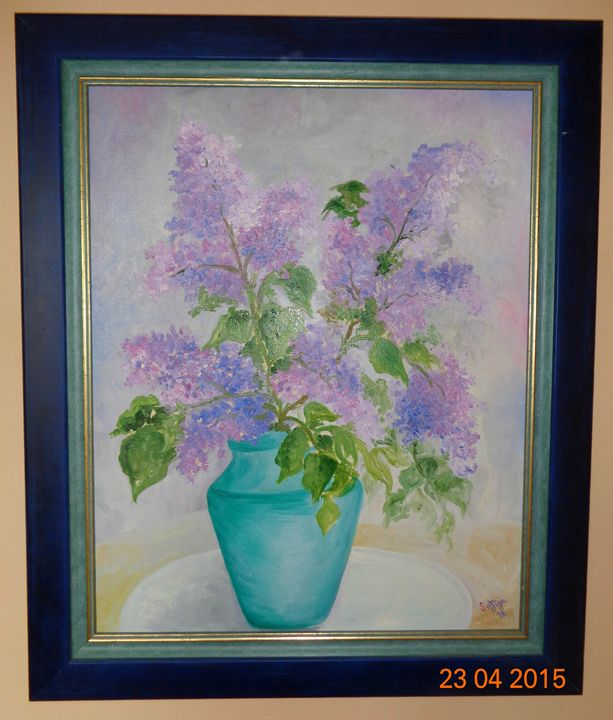 Lilacs 2 - Sofija