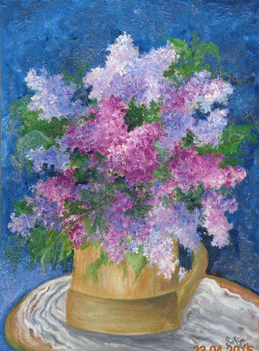 Lilacs 3 - Sofija