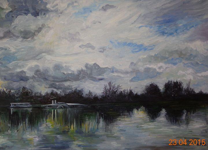 Walk by the River - Sofija