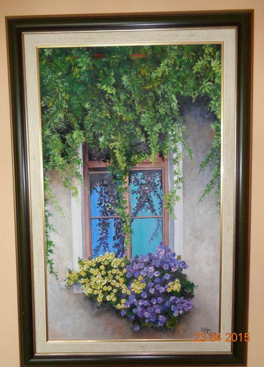 The Most Beautiful Window - Sofija