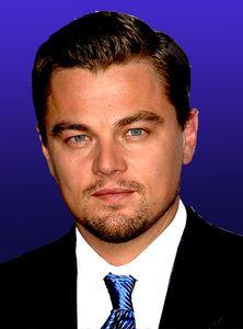 Leonardo DiCaprio costume - tarama art