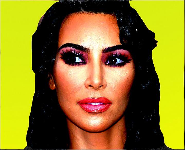 Kim Kardashian - tarama chabot