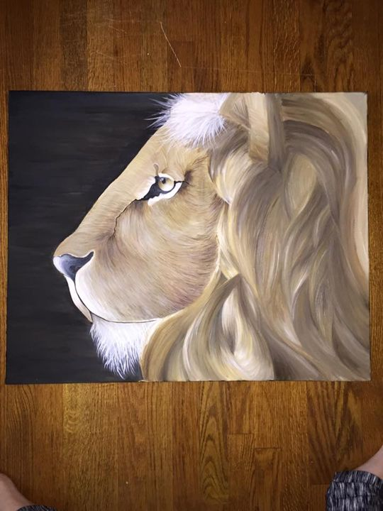 Courage - Marija