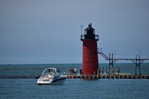South Haven Light House