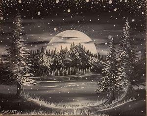 The Snowglobe