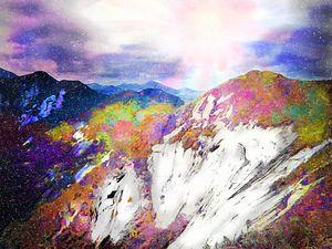Snow and Rainbows