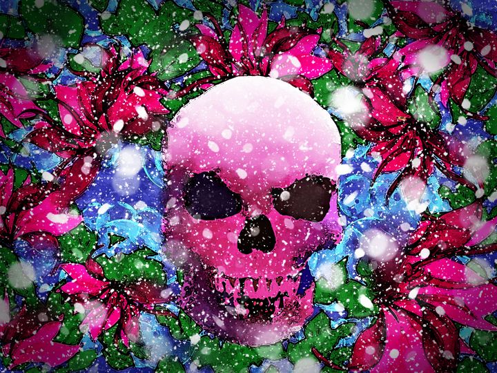 Beautiful Bones - Aly M